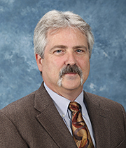 Division Director - Dr. Barney Maccabe