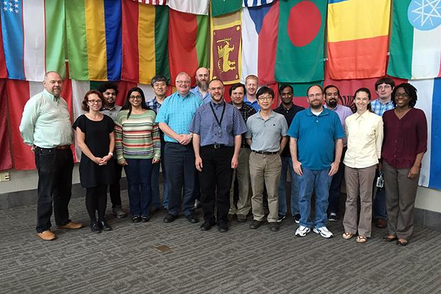 Computer Science Research Group